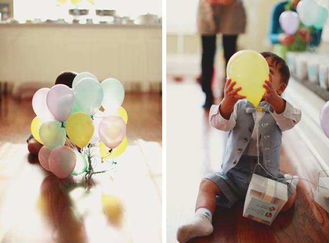 Festa infantil - up altas aventuras (8)