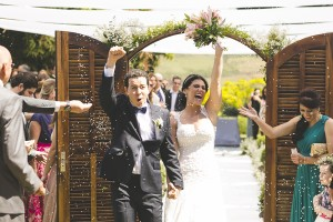Carta especial de um pai amoroso – Casamento Larissa & Renan
