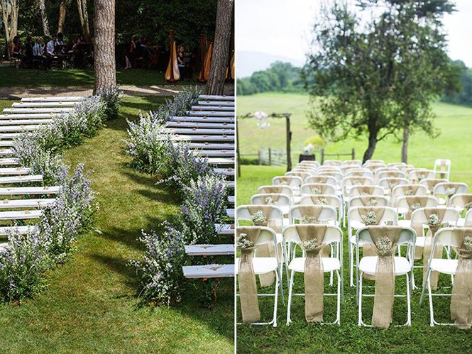 Ideias De Assentos E Cadeiras Para Decora 231 227 O De Casamento