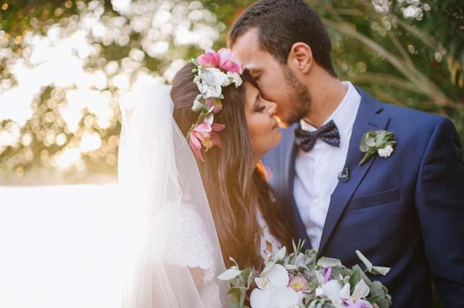 Casamento dos sonhos na Ilha da Gigóia – Gabi & Tiago
