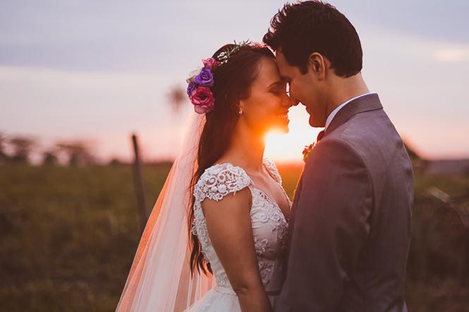 Casamento Apaixonante – Joice & Paulo