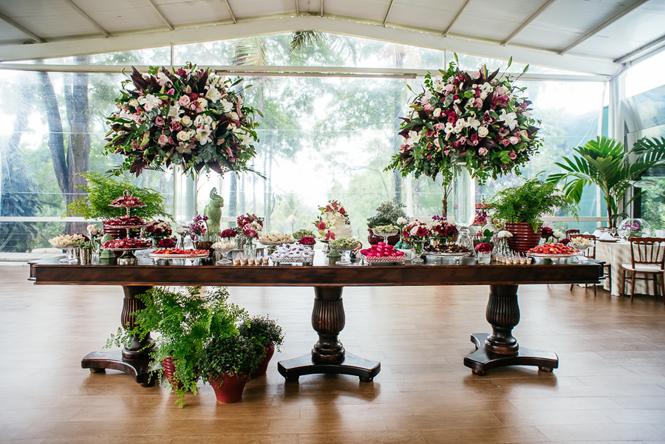 Casamento em Vinhedo – Regiane & Guilherme