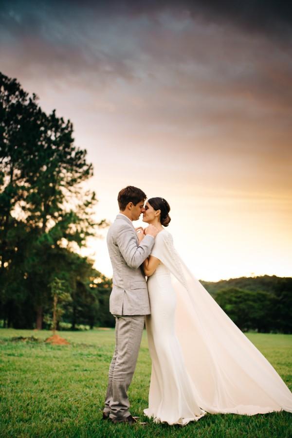 Casamento dos Sonhos na Fazenda – Camila & Leandro