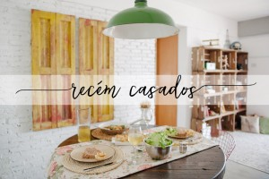 Almoço na casa nova – Felizes Para Sempre Tramontina