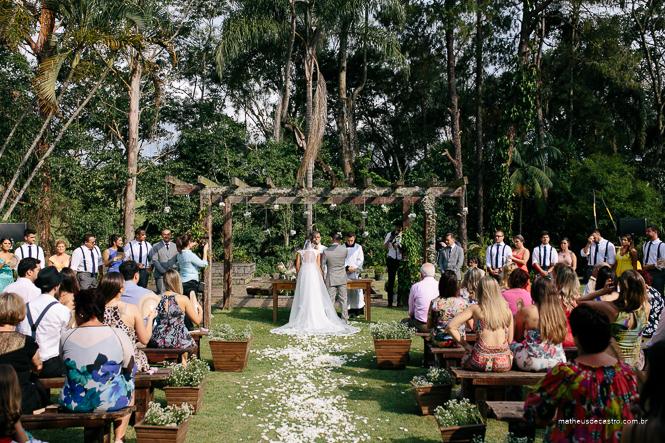 Casamento no Campo – Gabi & Rafa