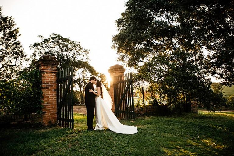 Casamento com luz incrível – Cris & Felipe