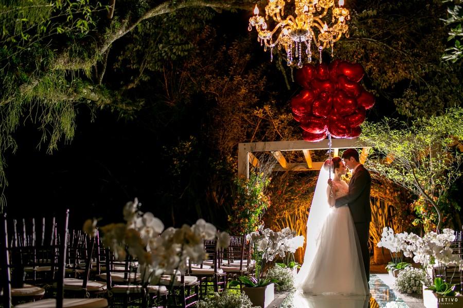 Cerimônia de Casamento Emocionante – Natália & Luiz Artur