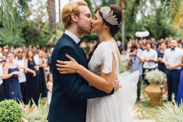 Casamento Navy – Quel & Dyck