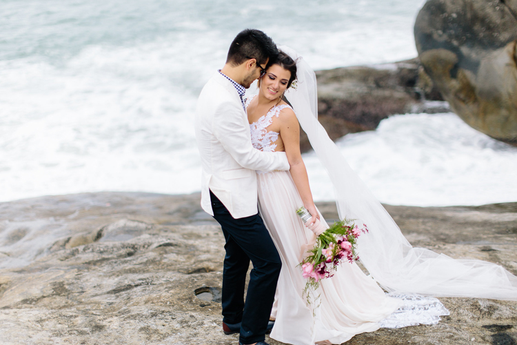 Destination Wedding com clima de Páscoa – Lay & Bernardo