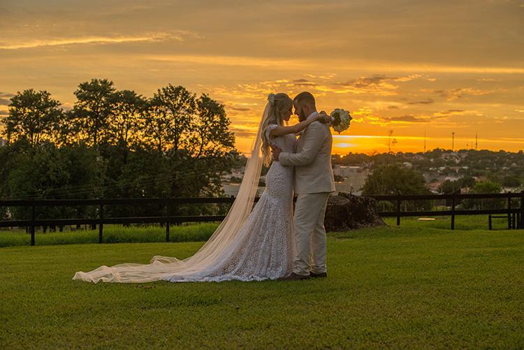 Casamento Lindo em Umuarama – Naiara & Beto