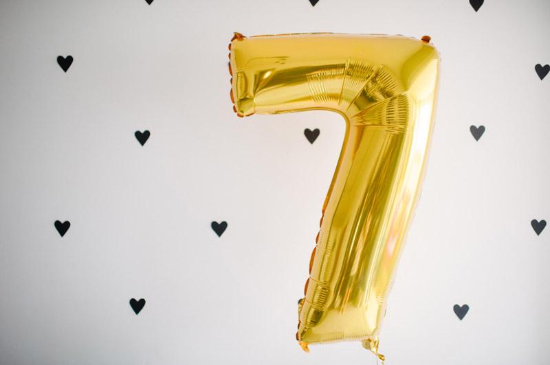 7 meses com a Bela – Muito Amor!