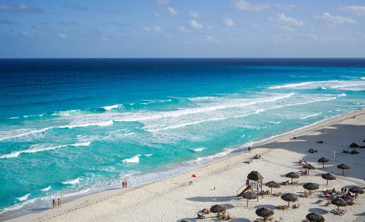 Cancun foto bco de imagens pixabay 2