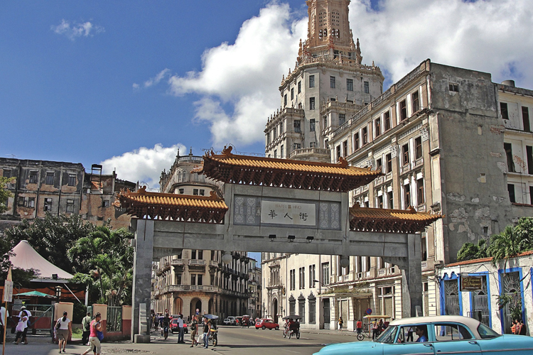 Havana foto bco de imagens pixabay 1