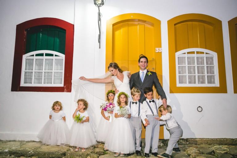 Casamento Intimista em Paraty – Roberta & Ricardo