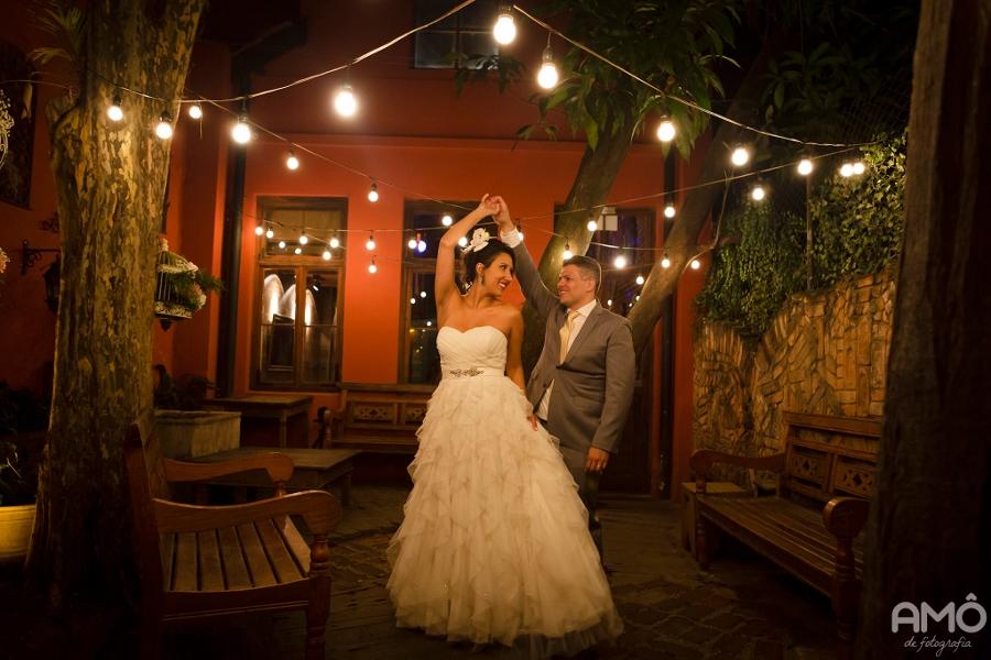 Casamento Intimista em São Paulo – Lili & Thiago