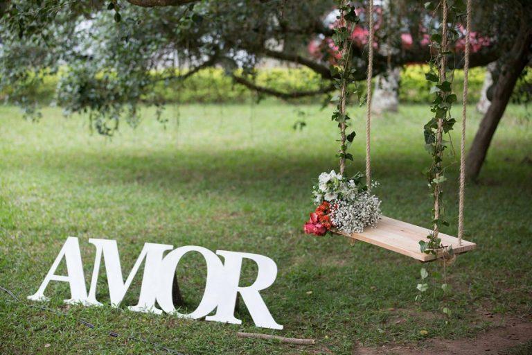 Uma história de amor e oração – Ingrid & Vinicius