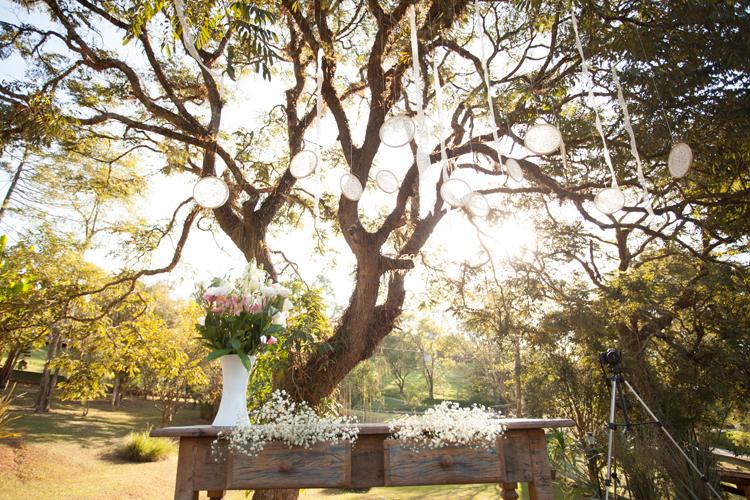 Casamento DIY – Mari & Peter