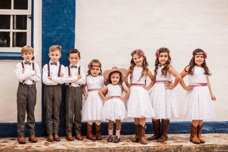 Casamento Country – Mari & Junior