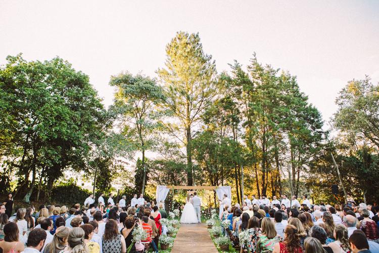 Casamento Juliana & Juninho