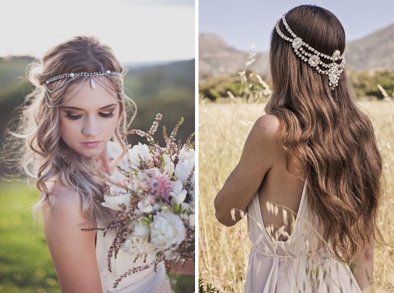 Penteados De Noivas Com Tiaras Inspire Se Em 40 Fotos Do