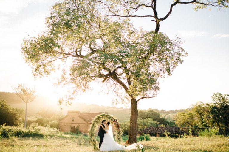 {SIMples} Produção Lápis de Noiva: Cerimônia de Casamento