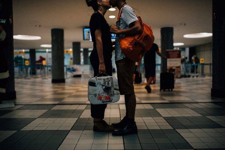 {Love Story + Pré-Casamento no Aeroporto} – Noádia & Murillo
