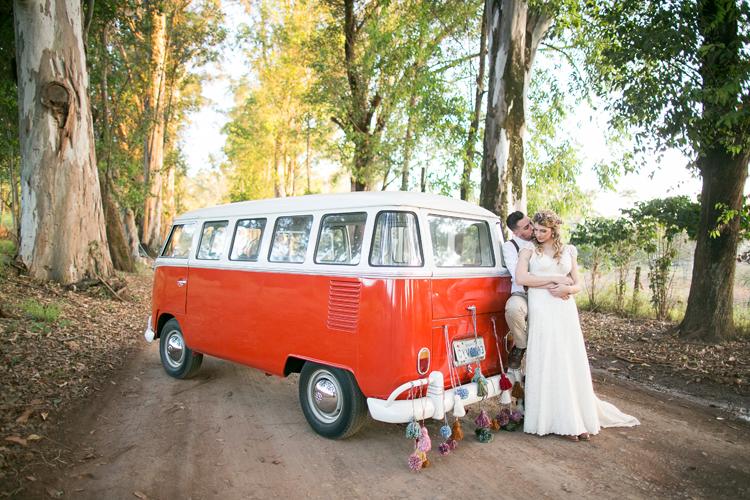 Casamento Rústico/Folk na Fazenda – Mari & Goy