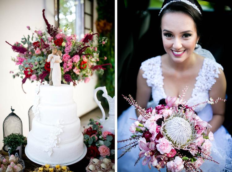 Casamento Débora & Alison