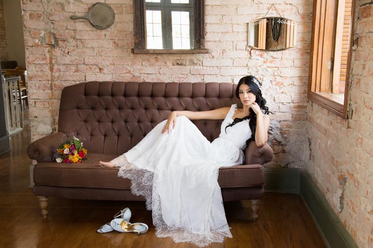 Nova Coleção de Vestido de Noiva por Karen Rodrigues