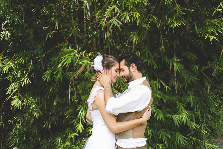 Casamento escrito pelas mãos de Deus- Jacqueline & Allan