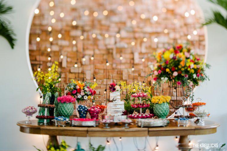 Mini Wedding Encantado no Rio de Janeiro – Lívia & Arthur