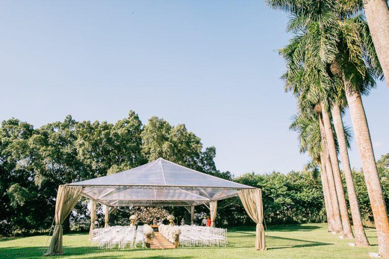 Casamento Delicado no Campo – Nicole & Maike