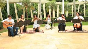 Musiccata – Orquestra e Coral
