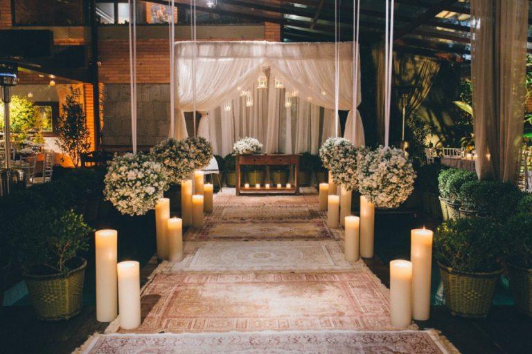 Casamento Intimista em Curitiba – Camila & Alexandre