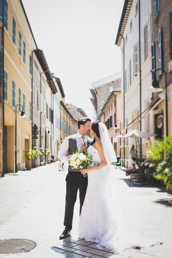 Casamento na Itália – Nay & Matteo