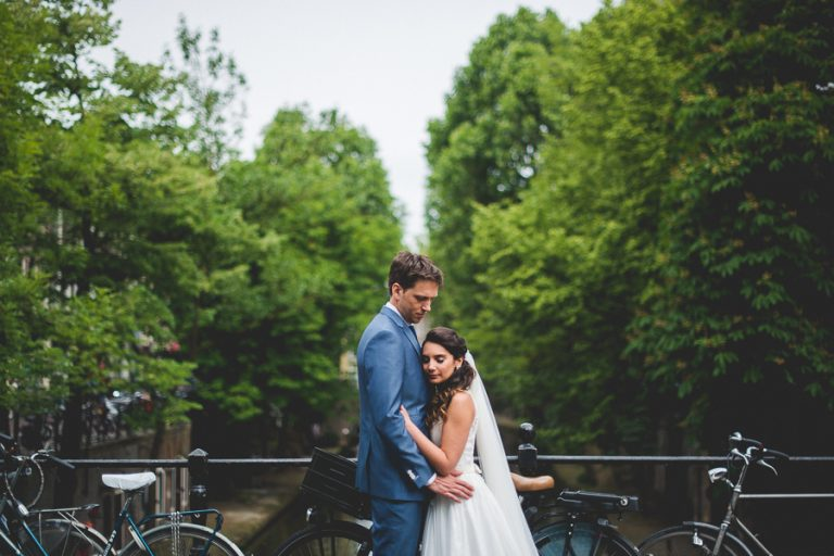 Casamento brasileiro na Holanda – Renata & Theo