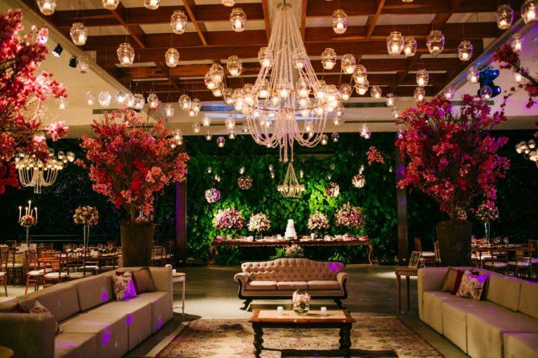 Casamento no Galeria Jardim – Paula & Valtair