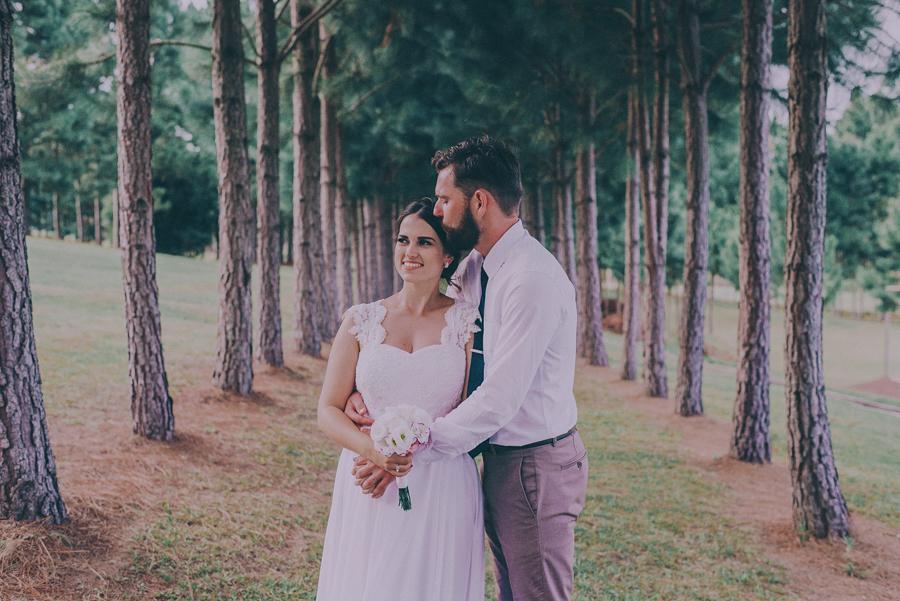 Casamento Rústico-Vintage – Maira e Fabiano