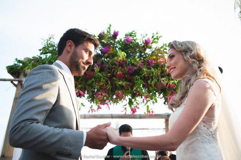 Casamento lindo em Búzios – Leo & Vivi