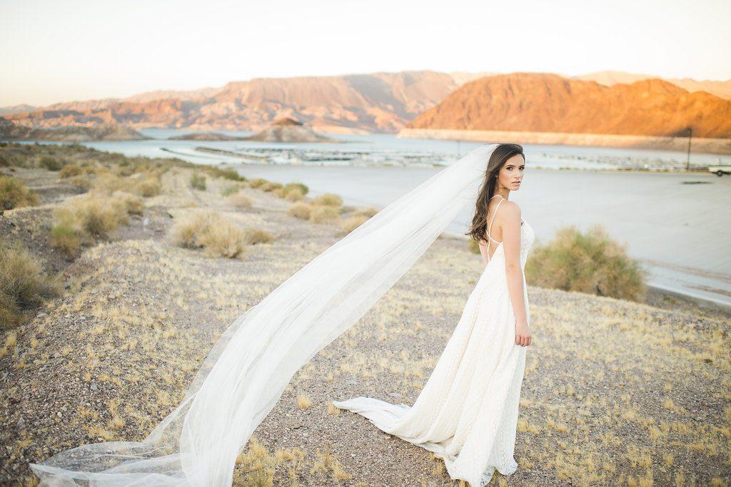 Toda a leveza e beleza dos vestidos do Atelier Oui!