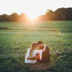 Ensaio pre-wedding em meio à natureza – Raquel & Rafael