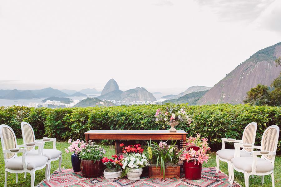 O Jardim Secreto da Marina + John – Casamento dos Sonhos no RJ