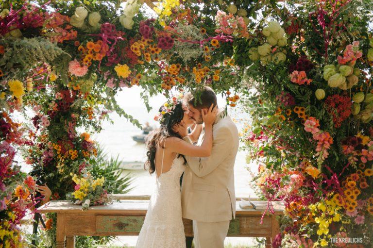 Casamento Emocionante em Búzios – Buanna & Daniel