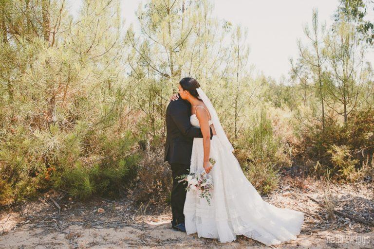 Casamento em Portugal (inspirado no Brasil) – Camila & André