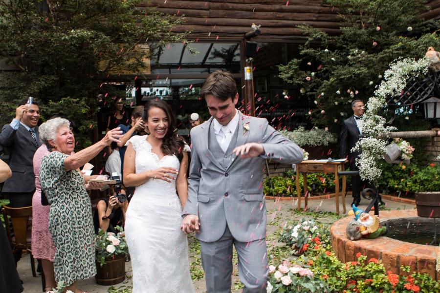Mini Wedding Charmoso – Hanna & Otavio