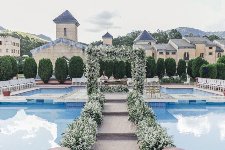 Casamento no Castelo Monalisa – Raquel & Gustavo
