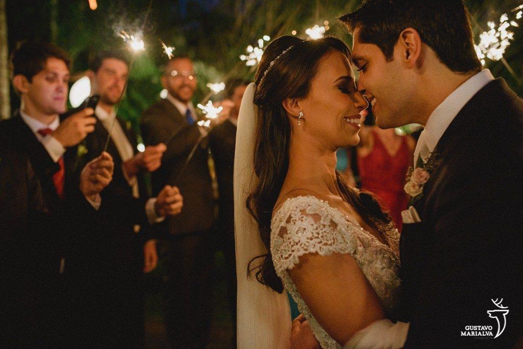 Casamento Rústico-chique – Kaliani & Antônio