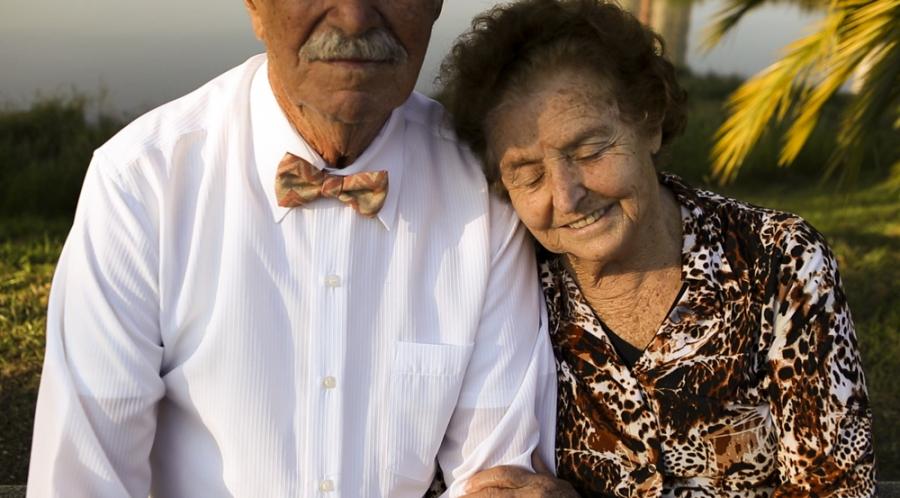 64 anos de um amor eterno – Arary & Juscelino