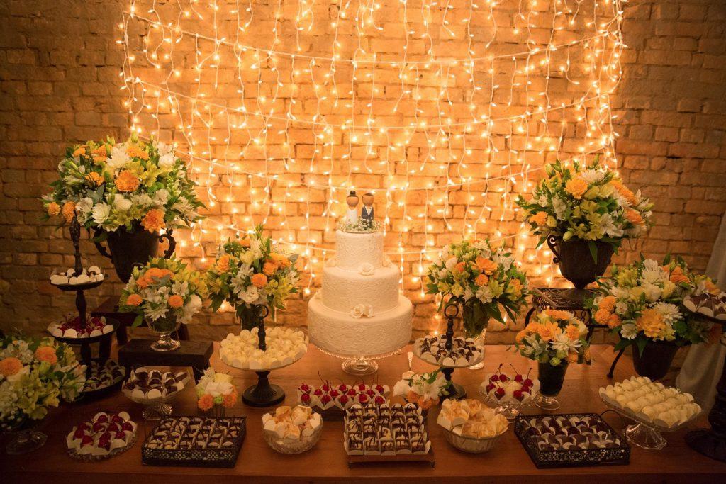 Mini Wedding aconchegante em São Paulo – Gabi & Marcelinho