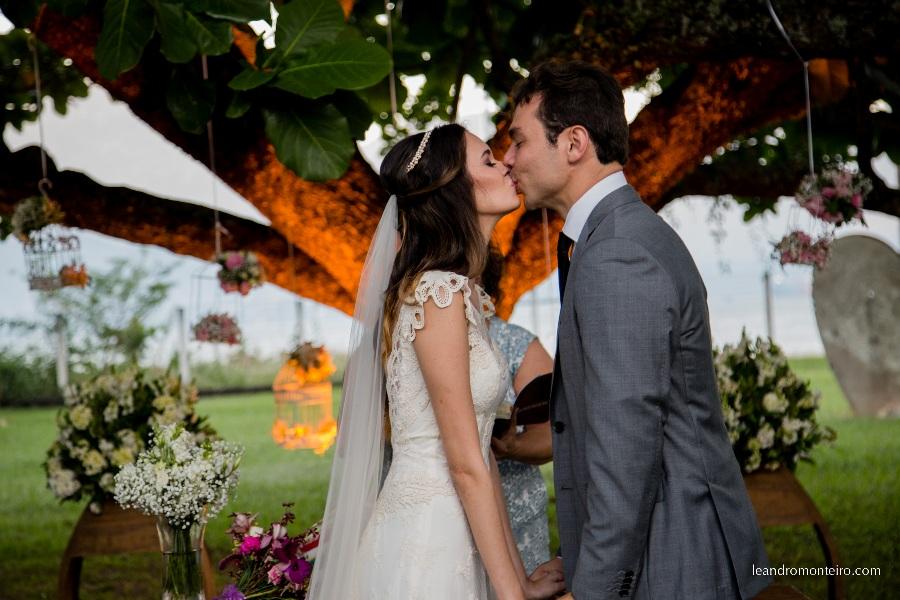 Casamento em São Sebastião – Ingrid & Vinicius